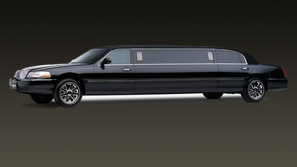 Lincoln Series Limousine
